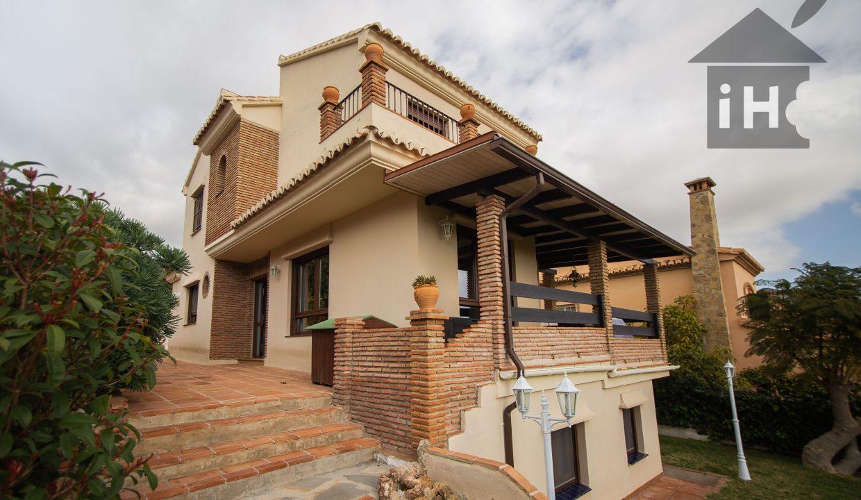 Villa Benalmadena Ventajas de comprar con iHomes