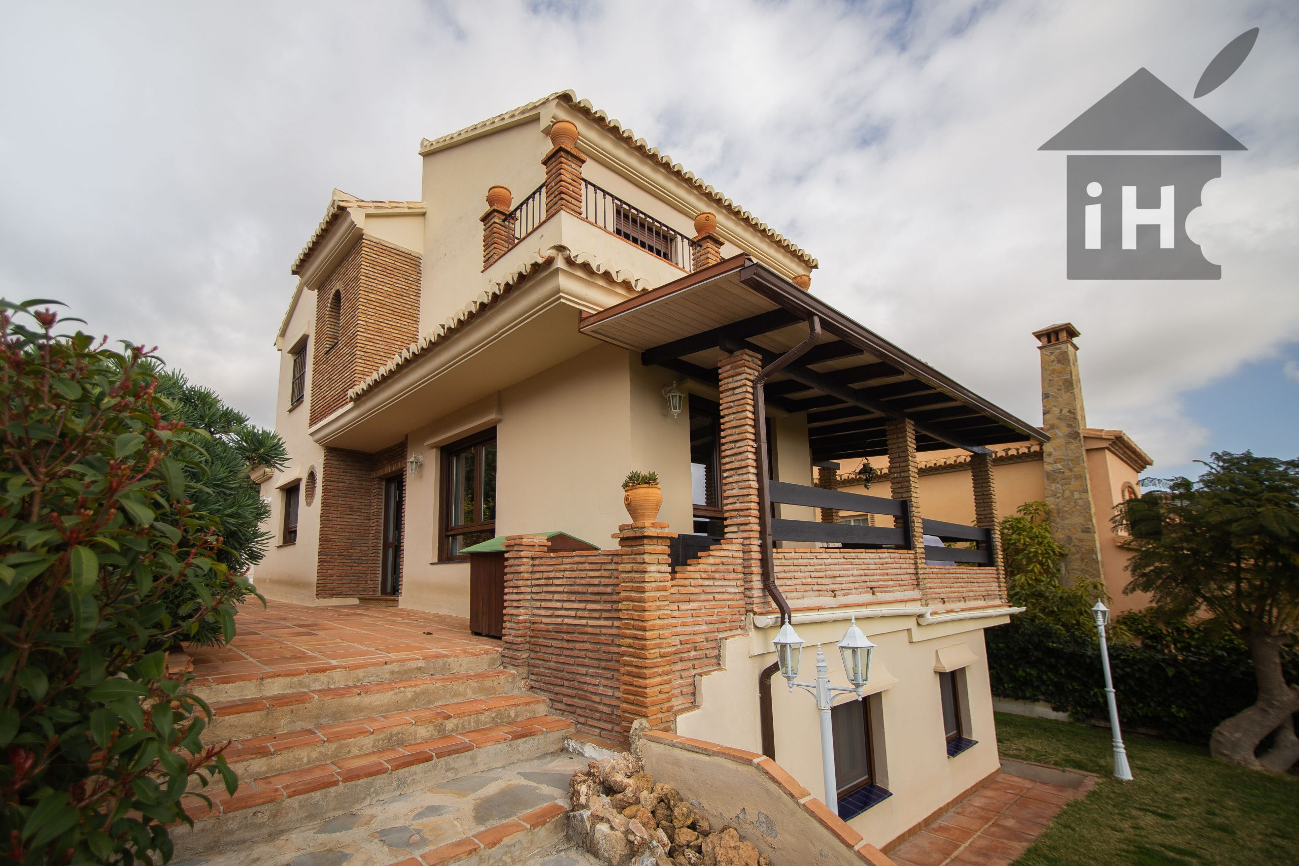 Villa Benalmadena en avenida Hacienda, 29639