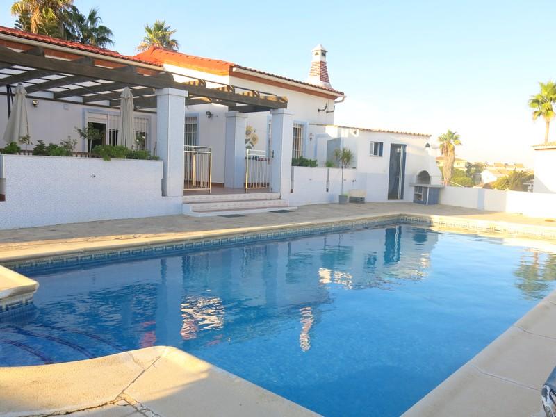 Villa en El Faro de Calaburra MIJAS COSTA