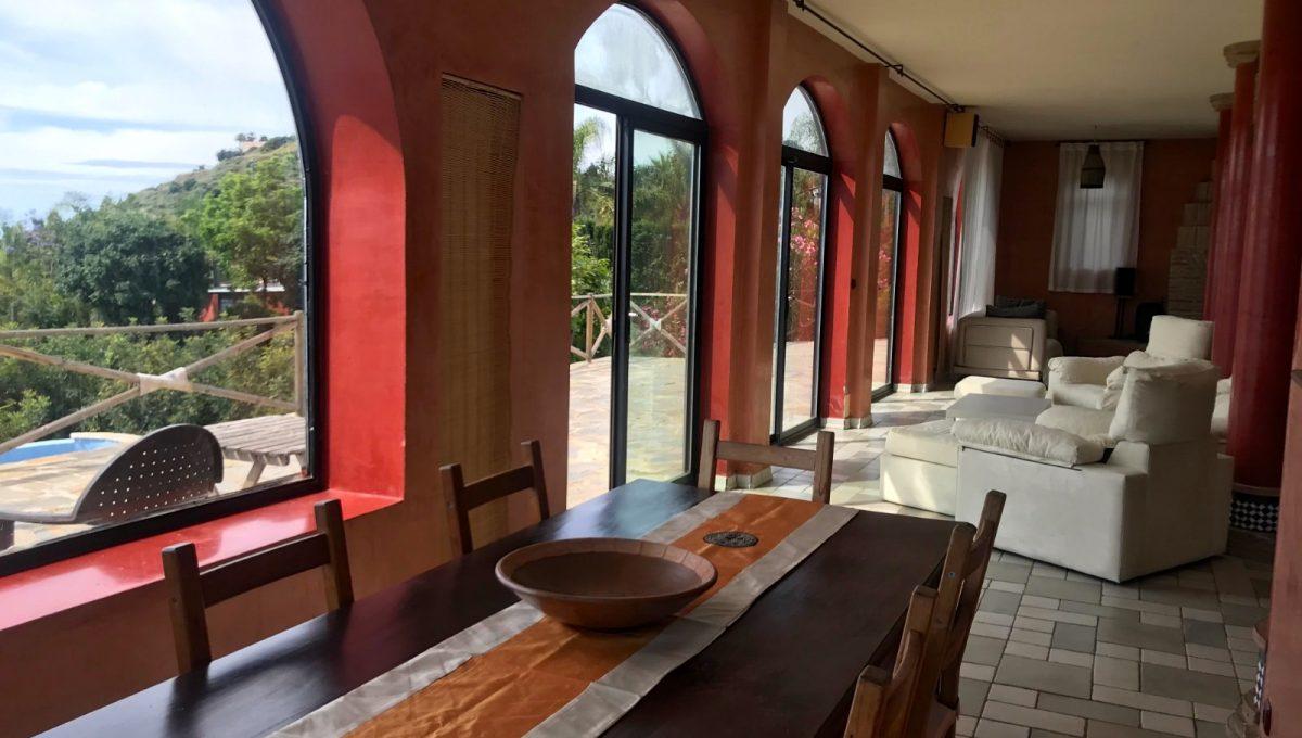 villa-en-benalmadena-pueblo