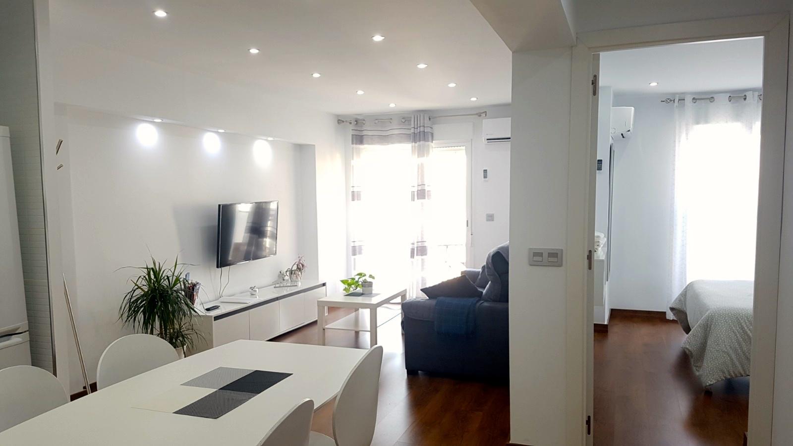 Apartamento en Calle Virgo